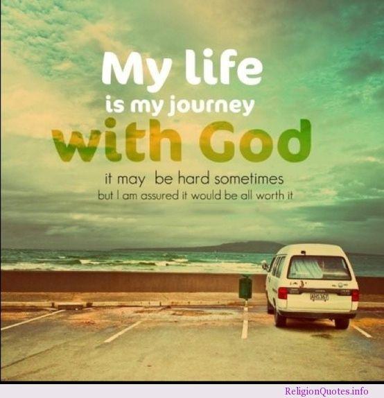 The Journey Ordinary People Extraordinary God